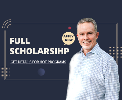 HOT SCHOLARSHIP PROGRAMS 2021