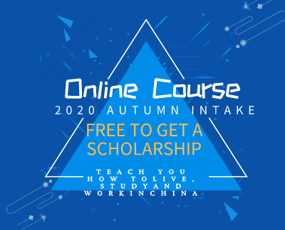 Join MyStudyChina Online Course and Get A Free Scholarship
