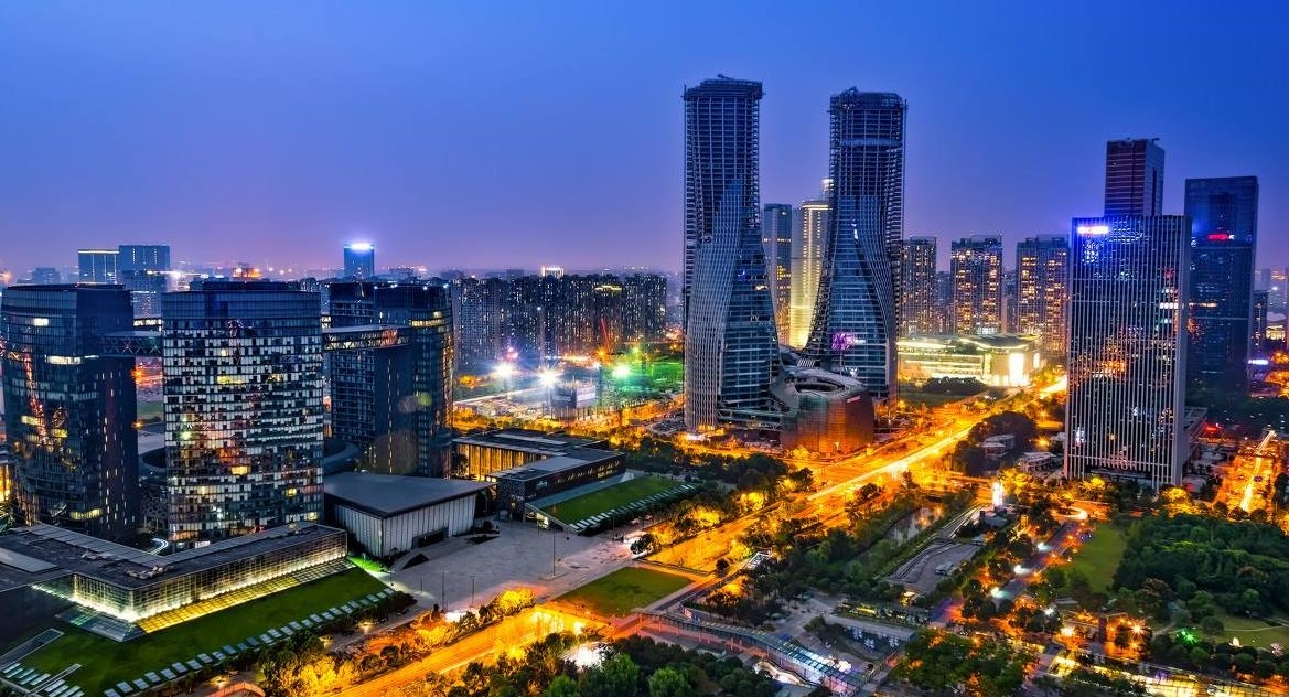 Six reasons to study in Hangzhou