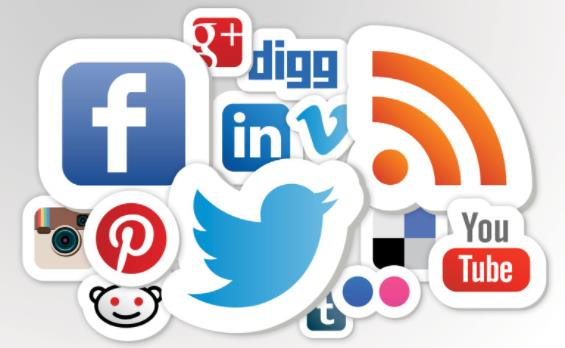 Follow MYSTUDYCHINA social media and get more information