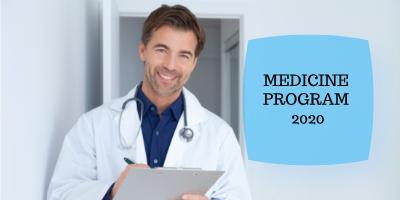 Medicine Programs