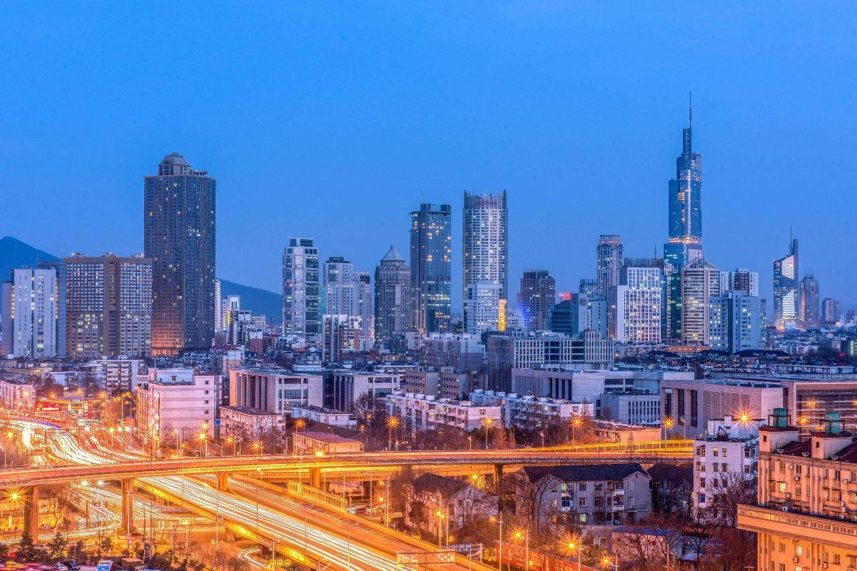 Hot Scholarship in Jiangsu