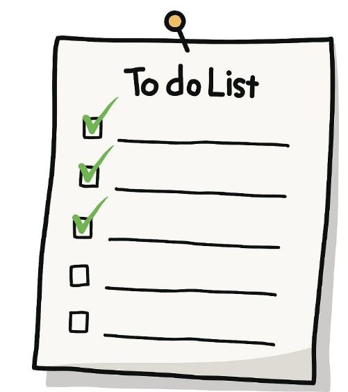 How to make a daily plan for your college life?