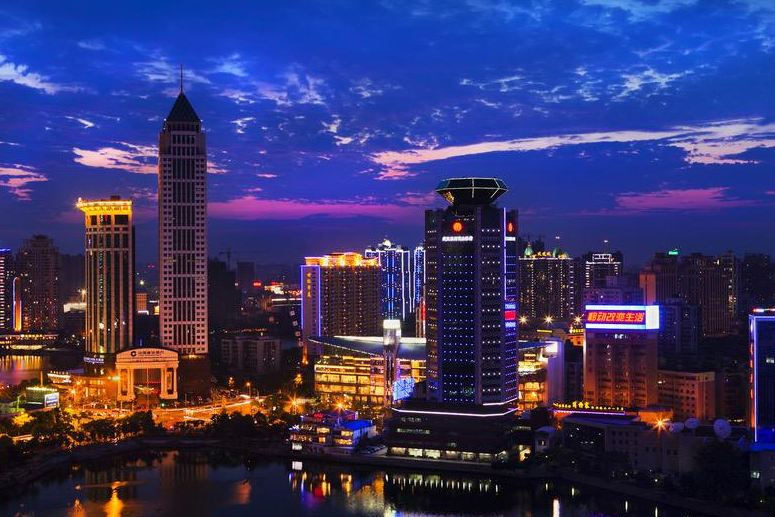 Five reasons to study in Wuhan
