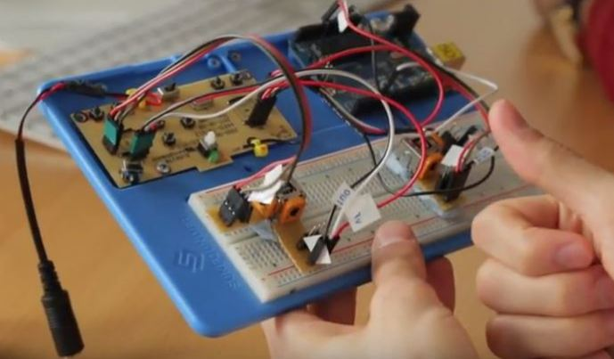 Why study Electronic Information Engineering?