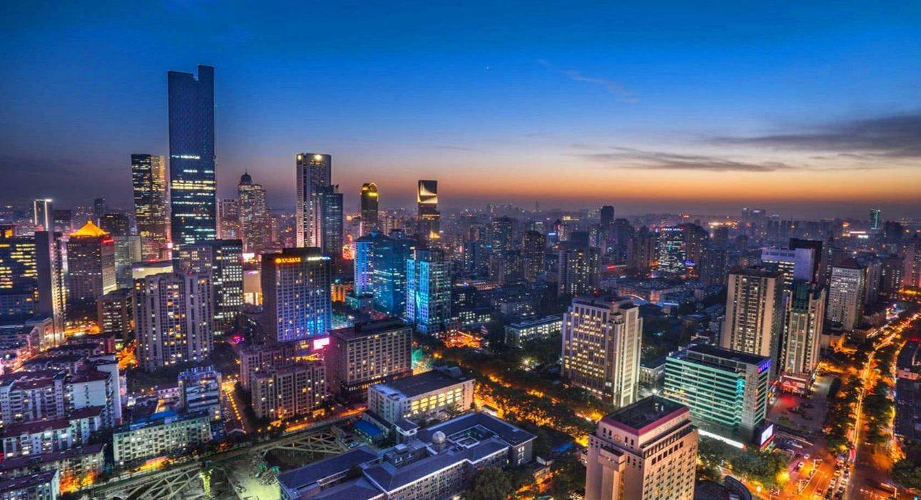 Hot Scholarship Programs in Xuzhou