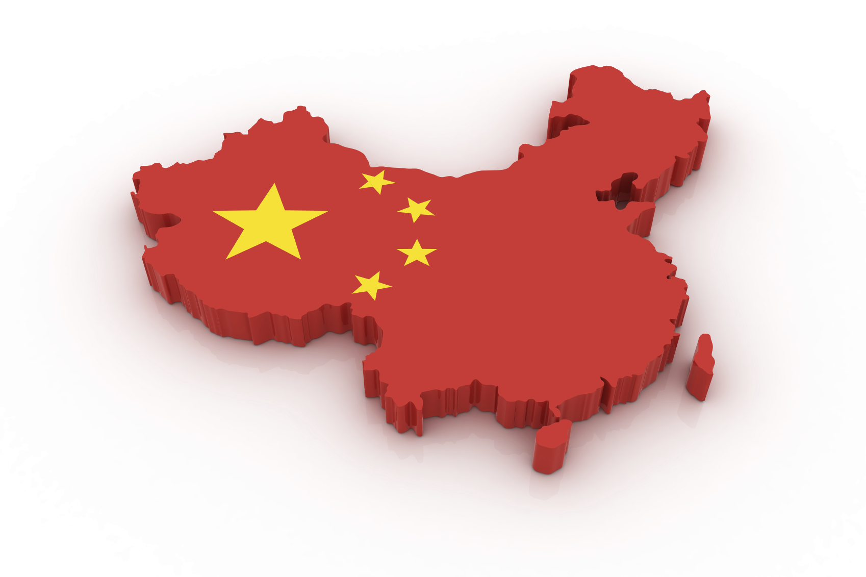 Useful information about Geography of China that you might not know.